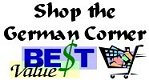 Shop the German Corner